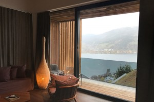 Senses Violett Suites - Adults Only, Zell am See