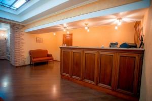 Hotel Na Dvoryanskoy, Kaluga