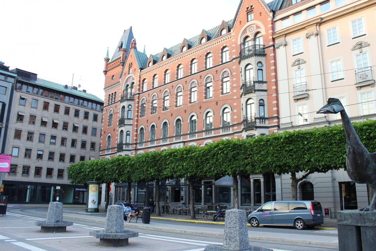 nobis hotell norrmalmstorg